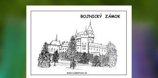 Hrady a zámky Slovenska