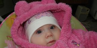Riekanky pre bábätká
