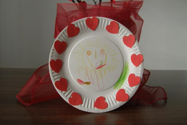 Valentínsky darček