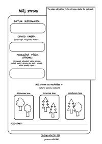 Adoptuj si strom