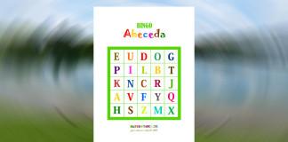 Bingo abeceda