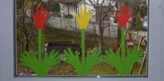 Kvietky na okno pre deti