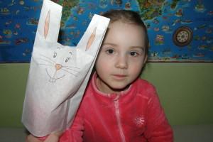 Zajačik - jarné aktivity pre deti
