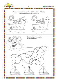 časopis pre deti