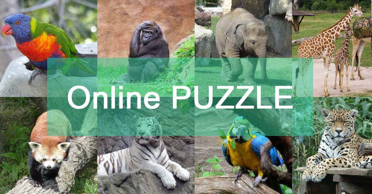 Onlinepuzzle