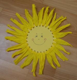 Slniečko - letné aktivity pre deti