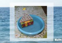 Plachetnica - letné zábavky pre deti
