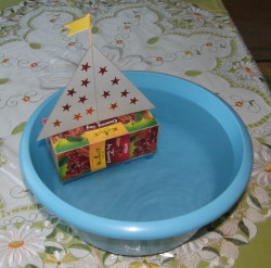 Plachetnica - letné aktivity pre deti