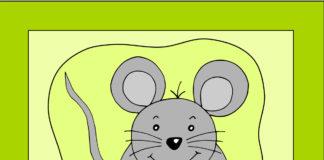 Myška - menovky, listový papier, obálka, medaile a iné