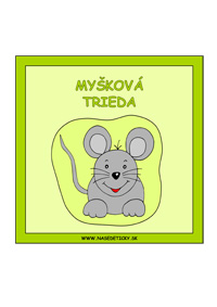 Myšková trieda - obrázok