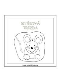 Myška - obrázok