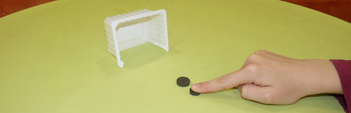 Magnetizmus - hráme sa s magnetkami