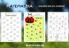 Matematika - pracovné listy pre druhákov