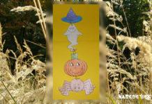 Ozdoba - Halloween