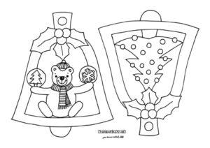 Zvončeky - Vianoce - tvoríme s deťmi