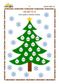 Časopis SMEJKO - december