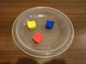 Zábavné pokusy pre deti s ľadom