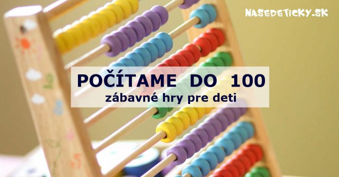 Počítame do 100