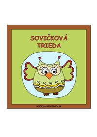 Sovičková trieda - obrázok