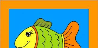 Rybička